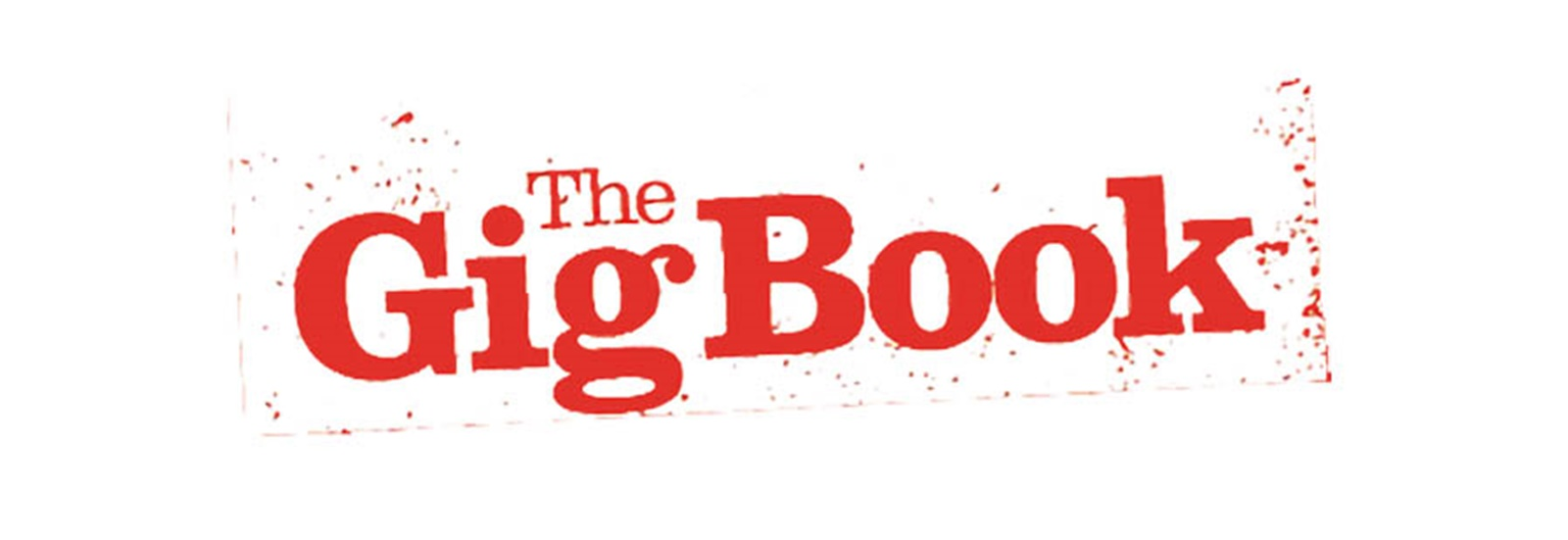 The Gig Book