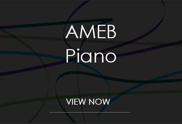 AMEB PIANO