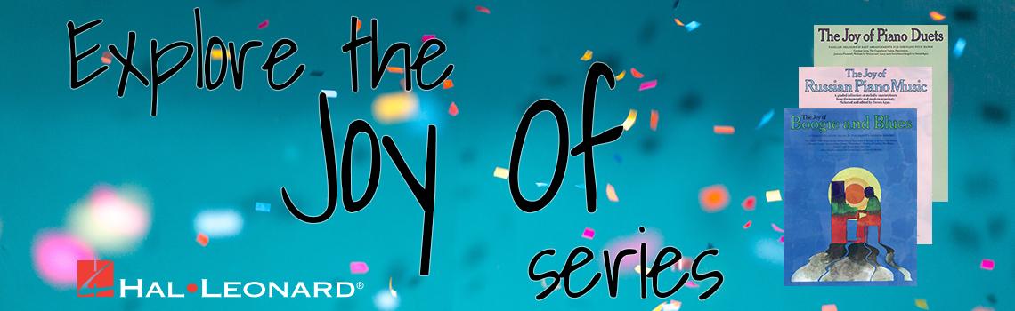 Joy Of
