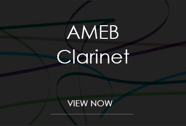 AMEB CLARINET