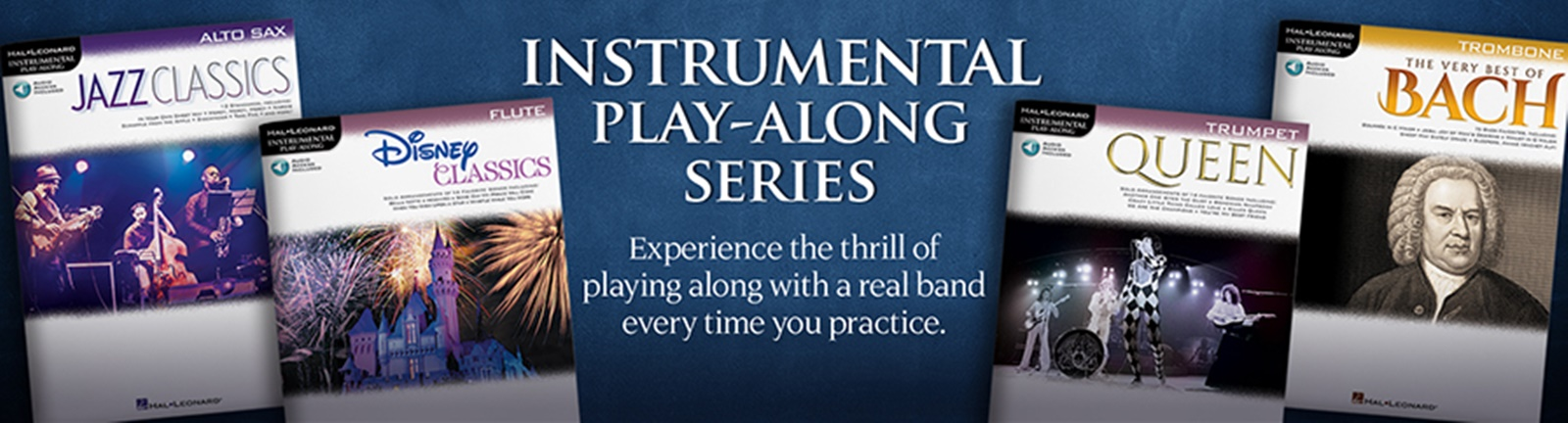 Instrumental Play-Along