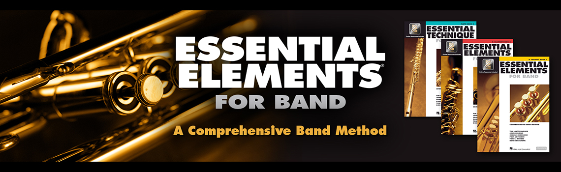Essential Elements Band