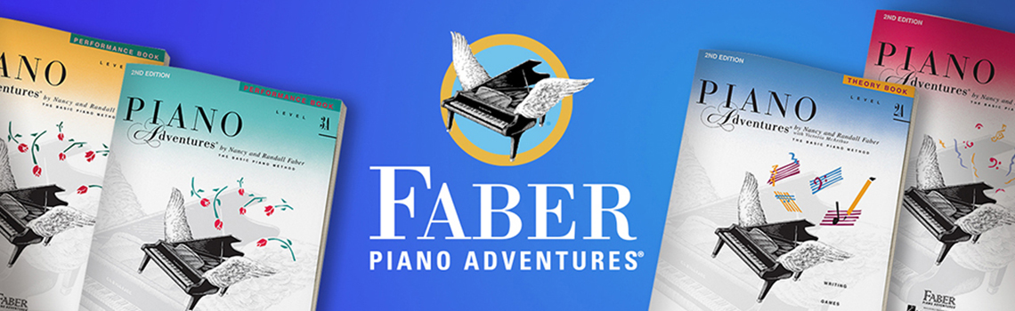 Faber Piano Adcentures