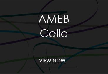 AMEB Cello