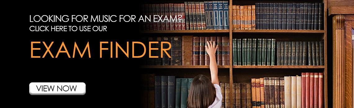 Exam Finder