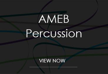 AMEB Percussion