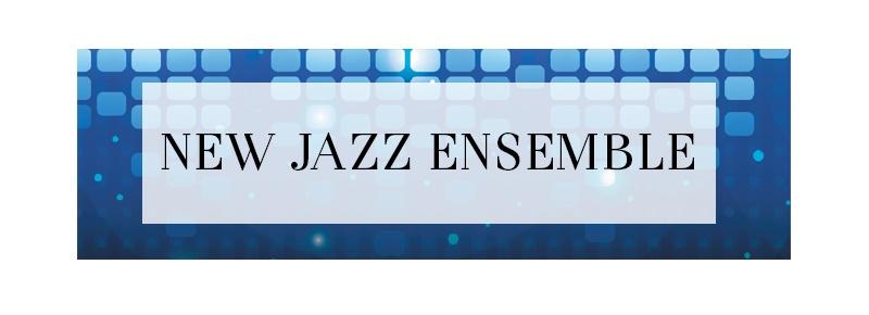 New Jazz Ensemble