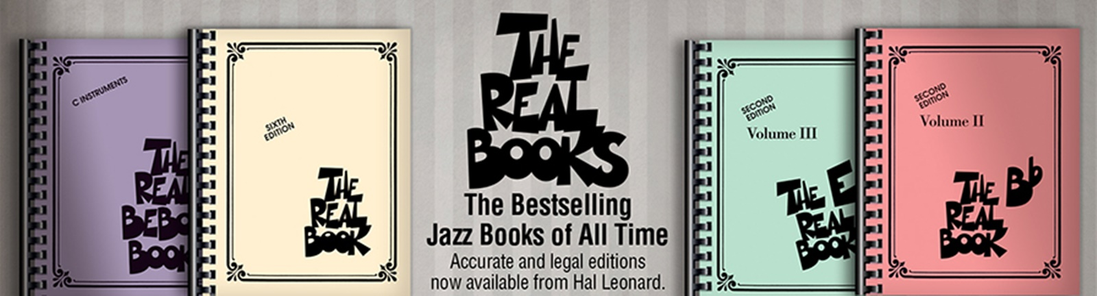The Real Book Multi Track